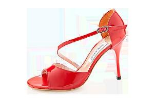 Comme il faut - туфли для танго