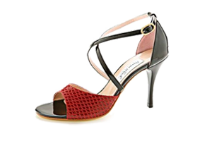 женские танцевальные туфли