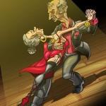 Танго фан