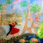 Танго в Париже