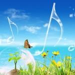 Танго весна