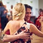 Аргентинское танго обучение, практики, милонги