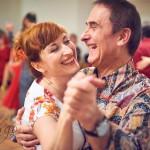 Танго Уроки для начинающих
