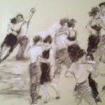 tango_practice___original_charcoal_figurative_draw_figurative__figurative__544223b3f313bb406381c324dba274cb